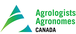 Agrologists Agronomes Canada logo